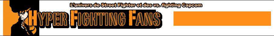 Hyper Fighting Fans - Site francophone versus fighting capcom